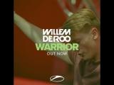 Willem de Roo - Warrior ASOT