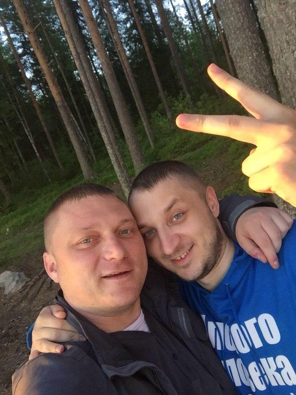 Sergey Golovin, Кострома - фото №1