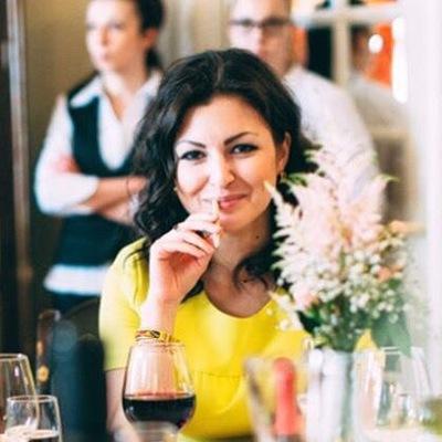 Natalia Toktasinjanovna