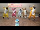 4Minute - Crazy Dance Cover by TXM Kigu Ver.