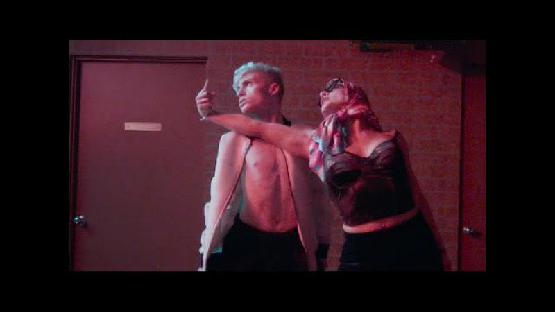 Beyonce - Partition   Janelle Ginestra Dance Choreography