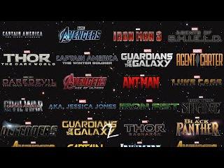 самый правильный порядок смотреть фильмы марвел до 2021 года