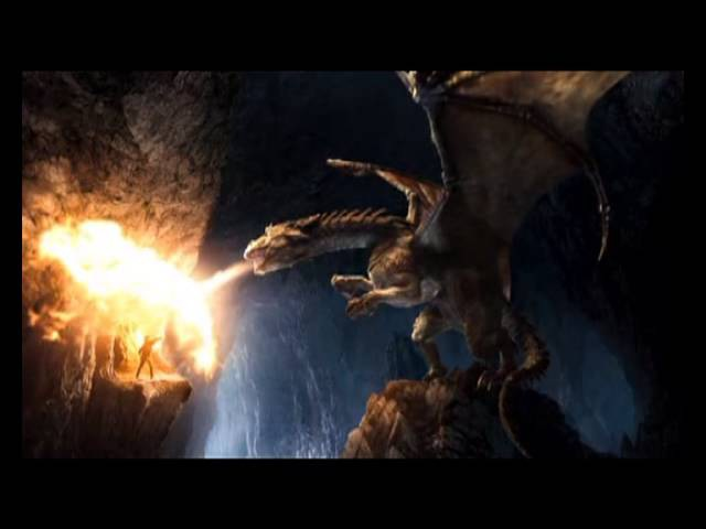 Merlin - Мерлин и Мордред. Кто победит?avi