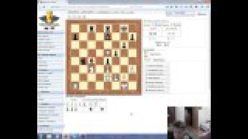 Командный турнир на ChessVegas ru 09 04 2016 19 00