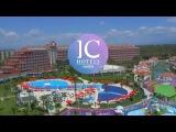 IC HOTELS SANTAI FAMILY RESORT 5* | Турция, Белек