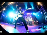 Killswitch Engage - In Due Time The End Of Heartache (28.02.2014, Moscow)