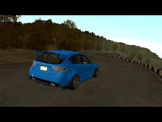 Multi Theft Auto DRIFT#5 Touge Project