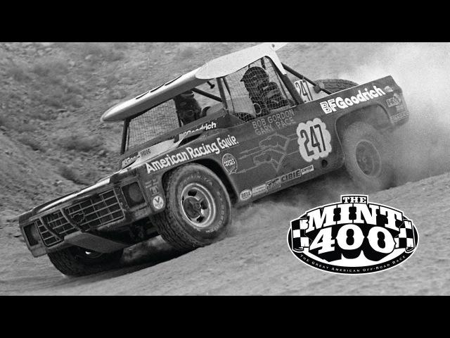BFGoodrich Tires presents The Mint 400 1978