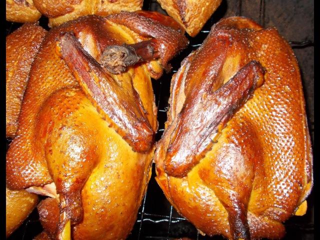 Технология копчения мяса, птицы, кроликов и сала в домашних условиях