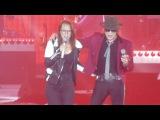 Udo Lindenberg feat.Stefanie Heinzmann - Ich brech die Herzen der stolzesten Fraun-BRD - 21.06.216