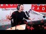 Марина Кравец спела как Селин Дион, на лабутенах и в офигительных штанах - гр  ЛЕНИНГРАД