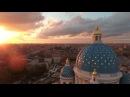 Санкт Петербург Троице Измайловский собор