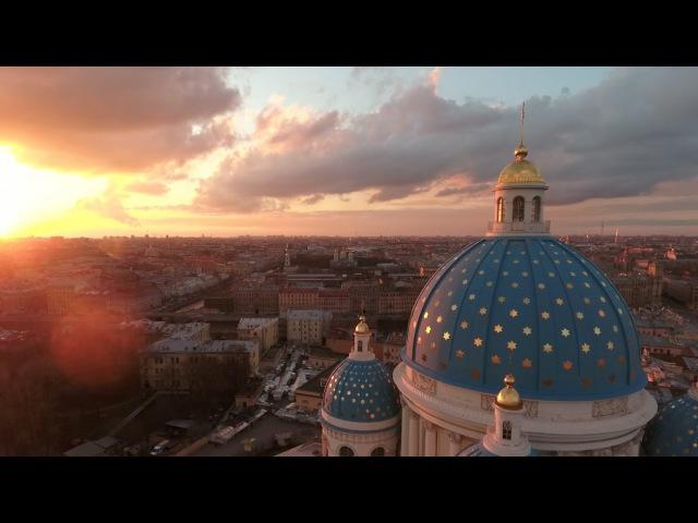 Санкт-Петербург Троице-Измайловский собор