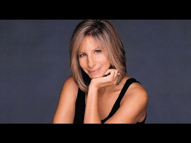 Barbra Streisand - Woman in love - Traduction paroles Française