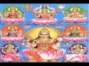 Shree Ashtalakshmi Stotram Full Song I Sri Goravanahalli Mahalakshmi Darshana