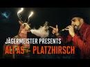 """Ali As """"Platzhirsch Jägermeister Exclusive"""