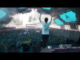 Andrew Rayel  live at Ultra Music Festival Miami 2016 (A State Of Trance Stage)