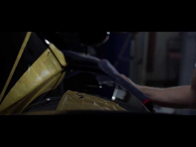Koenigsegg Agera S Hundra official video