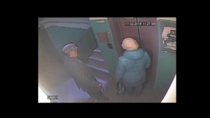 Поліція розшукує двох шахрайок які представляючись працівниками соцслужб збагатилися на пенсіонера