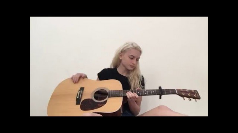 Don't Know Why- Norah Jones (Cover)