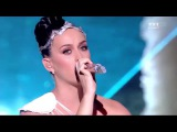 Katy Perry - Unconditionally (Live @ NRJ Music Awards 2013, 1080p HD)