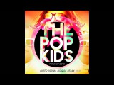 Pet Shop Boys - The pop Kids (Offer Nissim Drama Remix)