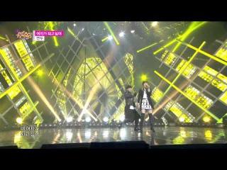 Yeon Du - Be Your Girl, 연두 - 여자가 되고싶어, Music Core 201503014