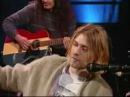 Nirvana PLATEAU rehearsal Unplugged