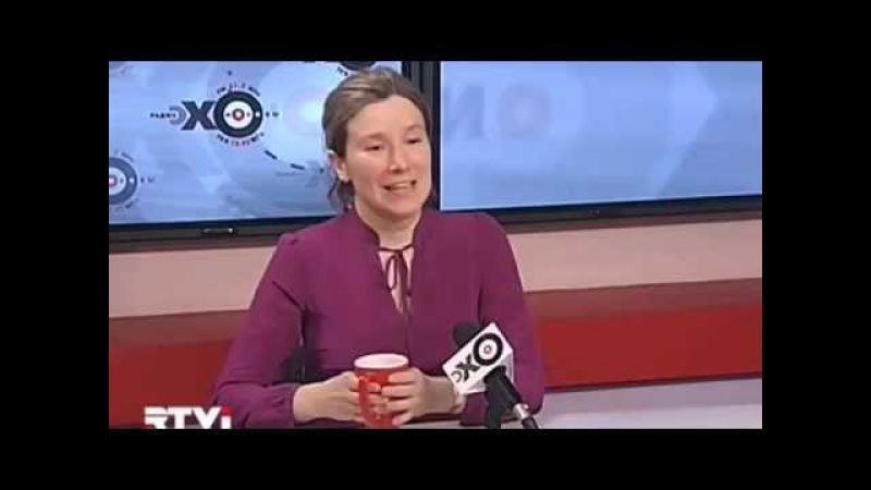 Екатерина Шульман - Особое Мнение на Эхо Москвы (16.09.2015)