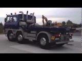 Tatra 815 V12 Biturbo 6x6 Abraham Tuning