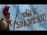 This is Sparta Fierce warriors of the ancient world - Craig Zimmer