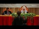Патриарх Кирилл об эпатажных заявлениях священников