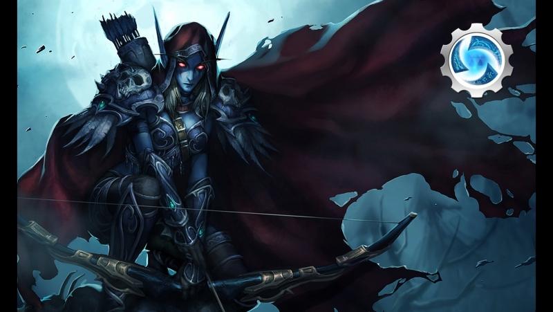 Heroes of the Storm ГАЙД - Sylvanas