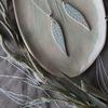 Silver Willow: Полесское бохо. Керамика, сумки.