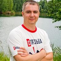 Анкета Denis Kulakov