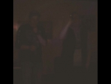 Давид Ворон-Выступление в баре на ВДНХ