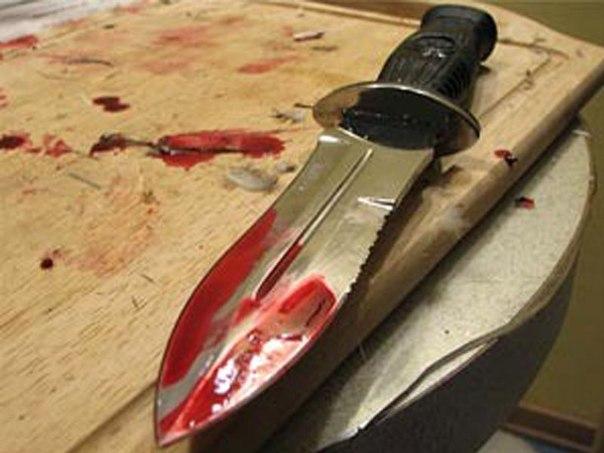 В Хабаровске мужчина зарезал подругу, заразившую его ВИЧ
