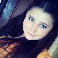Анастасия Чернак