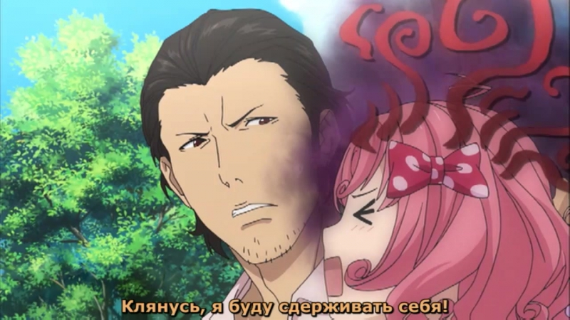 [Rus.Sub] 2 сезон ОВА 2 серия Бездомный бог Арагото OVA Noragami Aragoto OVA 2 серия Норагами OVA 4 серия [AniPlay]