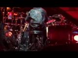 Slipknot ⁄ Jay Weinberg Surfacing Drum Cam Rock in Rio 2015 São Paulo Brasil Live