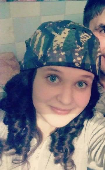 Marisha, 21, Saint Petersburg
