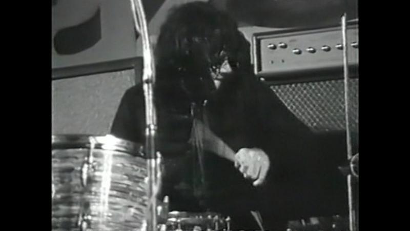 Deep Purple Live From Jazz Pop Festival Bilzen 22.08.1969
