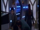 Вавилон-5.Сезон 5/Babylon 5.Season 5(4)A View from the Gallery(Взгляд с галёрки)