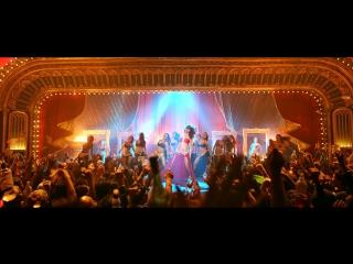 клип из индийского фильма С новым годом!