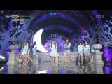 Lovelyz - Destiny @ Music Bank 160506