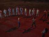 Только сильнейшие (1993) Марк Дакаскос фильм про капоэйру. спорт.