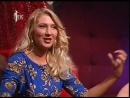 Екатерина Любимова на  TV, о М.П. по науке  сек*ологий