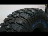 Всесезонная шина Mickey Thompson BAJA MTZ - 4 точки. Шины и диски 4точки - Wheels Tyres