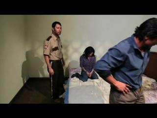 Порно фильм the walking dead a hardcore parody