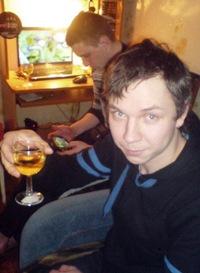 Евгений Афанасьев